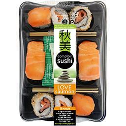 Comptoir Sushi - Le Love Saumon