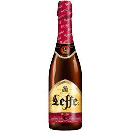 Ruby - Bière fruits rouges et bois de rose