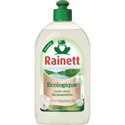 Liquide vaisselle Dermosensitive écologique