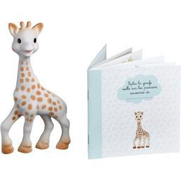Jouet girafe pour bébé, 0 mois+