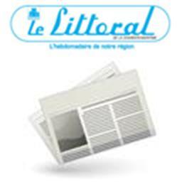 Le Littoral, le journal du jour de votre livraison