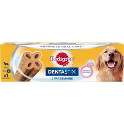 Dentastix - Friandise taille L : +25 kg pour chiens