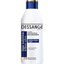 Shampooing déjaunisseur Age Sublime Blanc Chic
