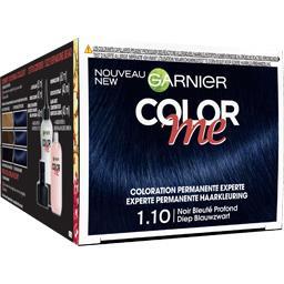 Color Me - Coloration noir bleuté profond 1.10