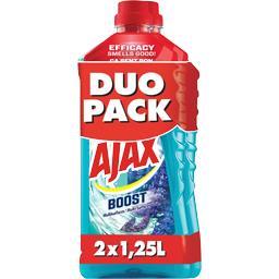 Nettoyant ménager multi surfaces lavance Ajax