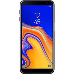 Smartphone Galaxy J6 SM-J610FZKNXEF noir