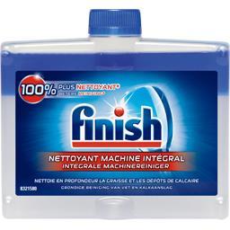 Nettoyant machine