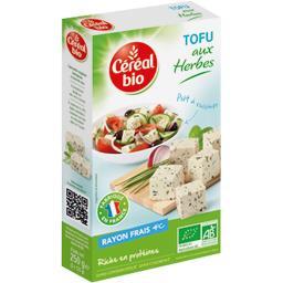 Tofu aux herbes BIO