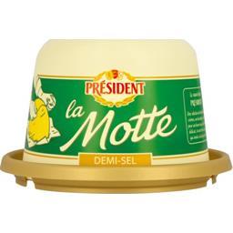 Beurre La Motte demi-sel