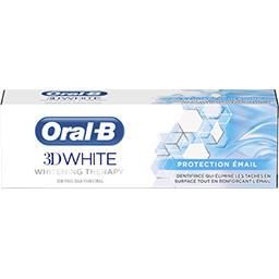 Oral-B 3D White Whitening Therapy Dentifrice 75 ml Protection Émail  -