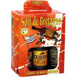 Bières Soif de Bretagne