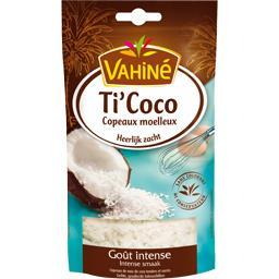 Copeaux moelleux Ti'Coco