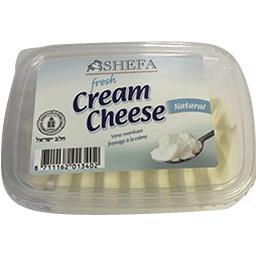 Kerets Crème cheese nature La barquette de 150 gr