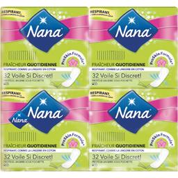 Nana Protège-lingerie Voile Si Discret !