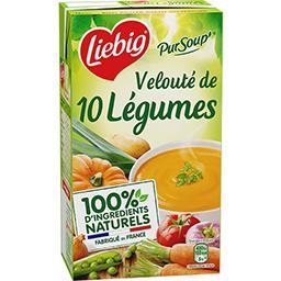 Pur'Soup - Velouté de 10 légumes