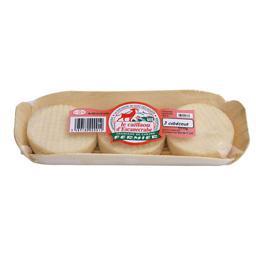Cabécou, fromage de chèvre fermier