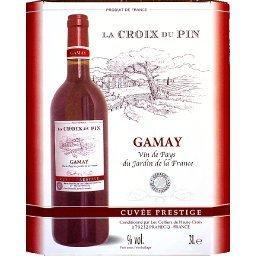 Gamay rouge - cuvée prestige