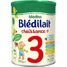 Blédilait Croissance+ - Lait en poudre de 12 mois à ...