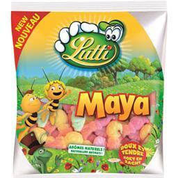 Bonbons doux et tendres Maya