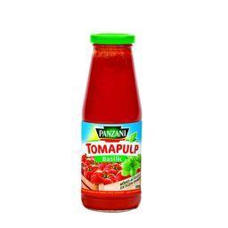Pulpe de tomates au basilic Tomapulp
