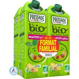 Le BIO - Nectar multifruits BIO