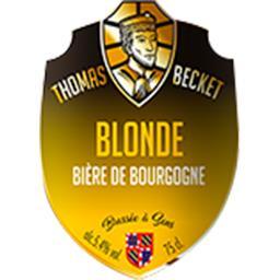 Bière blonde de Bourgogne