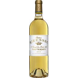 Sauternes Château Rieussec - 1° Grand Cru Classé  Château Rieussec - 1° Grand Cru Classé vin...