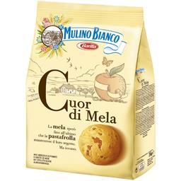 Biscuits Cuor di Mela avec morceaux de pommes