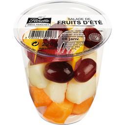 Idées Fraîches - Salade de fruits d'été