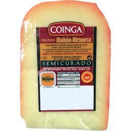 Sélectionné par votre magasin Fromage Mahon Menorca le fromage de 225 g