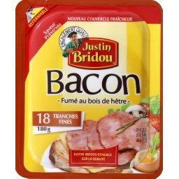 Les Belles Tranches de bacon