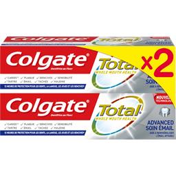 Total - Dentifrice Advanced soin émail