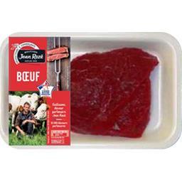 Viande bovine 1 steak***