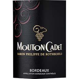 Bordeaux Mouton Cadet