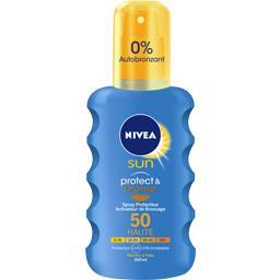 Sun - Spray protecteur Protect & Bronze FPS 50