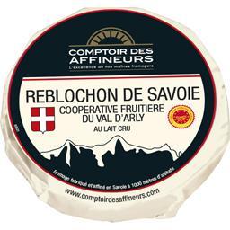 Comptoir des Affineurs Reblochon de Savoie le fromage de 470 g