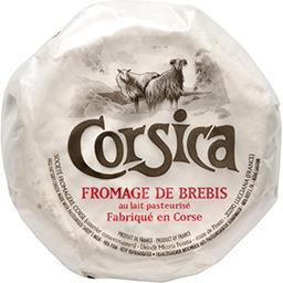 Fromage de brebis au lait pasteurisé