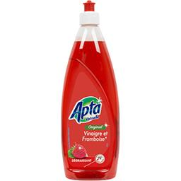 Liquide vaisselle dégraissant Original vinaigre et f...