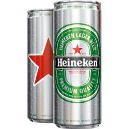 Bière Premium Quality