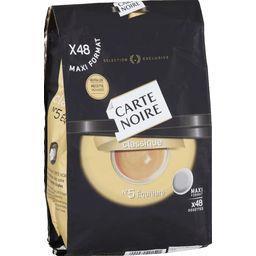 Dosettes de café moulu Classique n°5