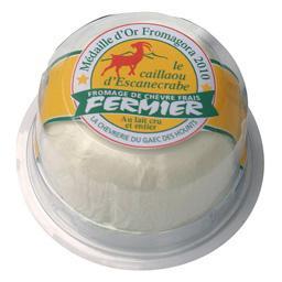 Caillaou , fromage de chèvre frais
