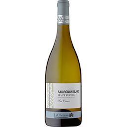 Haut Poitou Sauvignon Lacheteau vin Blanc sec 2017