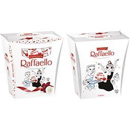 Raffaello - Fines gaufrettes au coco