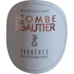 Faugères vin rosé, 2016