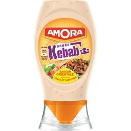 Sauce Kebab saveur oriental