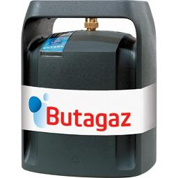 Cube butane