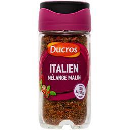 Assaisonnement Mélange Malin italien