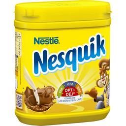 Nestlé Chocolat Nesquik - Chocolat en poudre la boite de 500 g