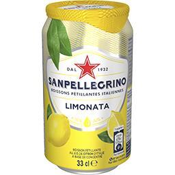 Boisson Limonata