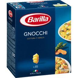 Gnocchi n°85, pâtes alimentaires